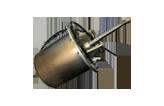 цилиндр отжима борта