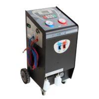Автоматические станции для заправки кондиционеров