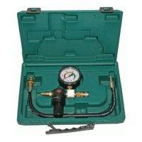 Тестер проверки герметичности цилиндра
