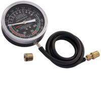 Универсальный прибор для измерения давления топливной магистрали