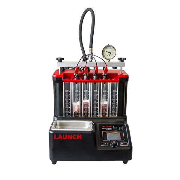 Установка для очистки и тестирования форсунок CNC-603