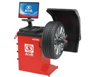 Балансировочные станки для балансировки колес
