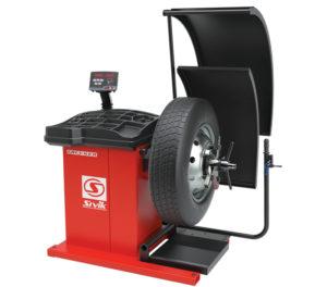 Грузовые станки для балансировки колес