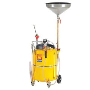 БУ оборудование для замены масла
