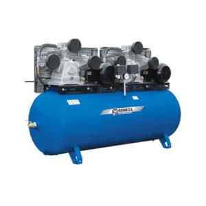 Поршневой компрессор Remeza СБ 4/Ф-500 LB 75 Т Тандем