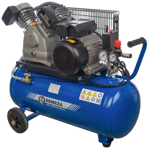 Поршневой компрессор Remeza СБ 4/С-50 LB 30 3,0 кВт
