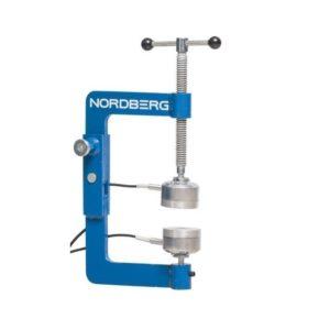 Вулканизатор настольный NORDBERG V3