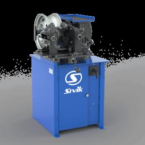 Станок для прокатки штампованных дисков Sivik Titan St-16