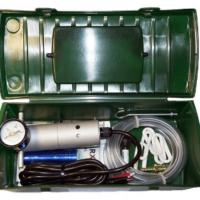 ГД02 дымогенератор