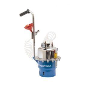 для замены тормозной жидкости NORDBERG BC5