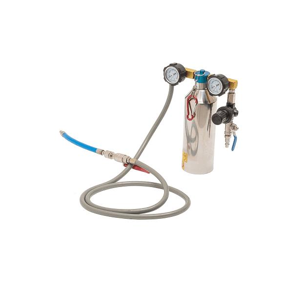 Приспособление для очистки топливных систем NORDBERG GX-100