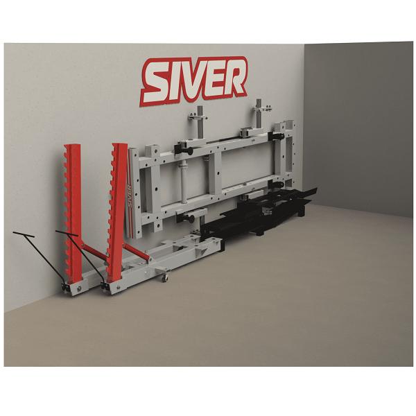 Стапель рамный SIVER B-110