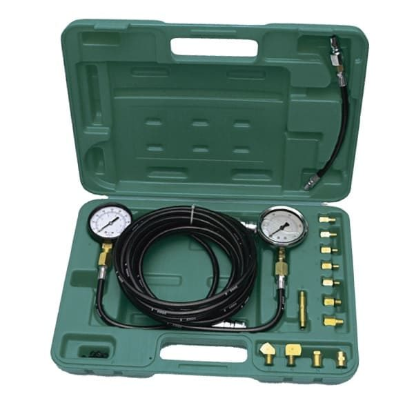 Тестер контроля давленияконтуров АКПП AI020061