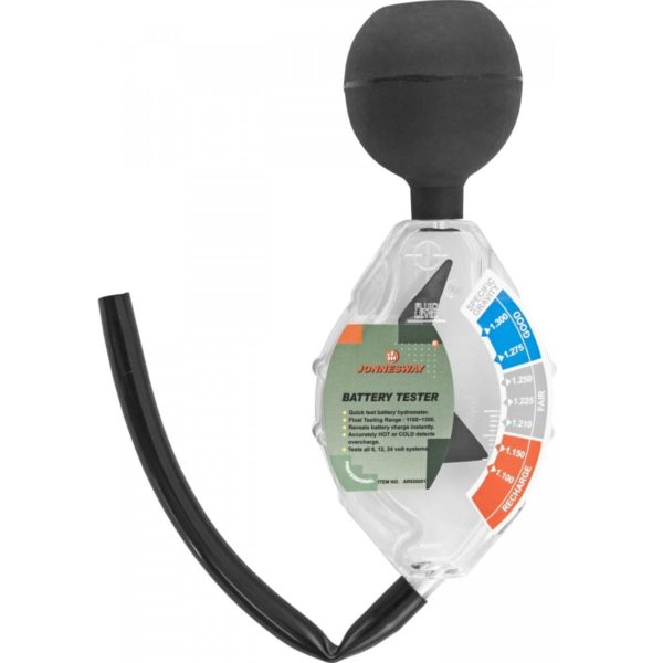 Ареометр электролита аккумулятора