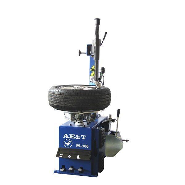 Шиномонтажный станок AE&T М-100