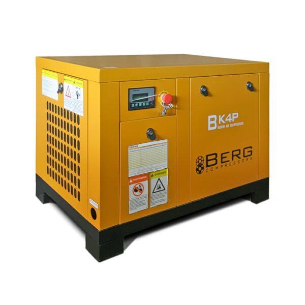 Винтовой компрессор Berg ВК-4Р