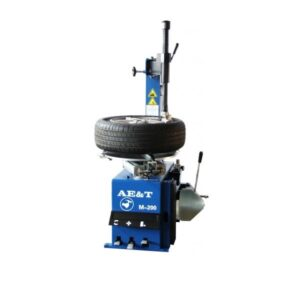 Шиномонтажный станок полуавтомат AE&T М-200