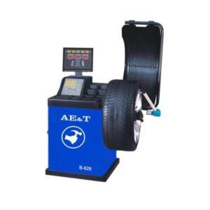 Балансировочный станок автомат AE&T В-829