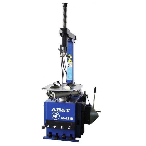 Шиномонтажный станок автомат AE&T M-221B