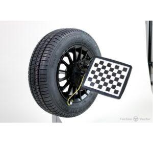 Комплект магнитных колесных адаптеров