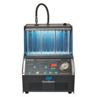 Установка для очистки и тестирования форсунок GrunBaum INJ6000